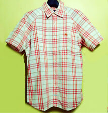 Burberry Plaid Check Shirt