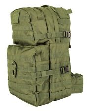 Army Patrol Pack Day Medium Ruck Sack Bergen SAS 40 litre Olive Green