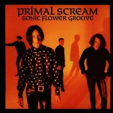PRIMAL SCREAM (GROUP) - SONIC FLOWER GROOVE NEW CD