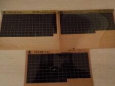 LOT MICROFICHES SUZUKI PE 175 250.