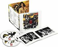 LED ZEPPELIN - HOW THE WEST WAS WON - 3xCD LIVE ALBUM *NEW & SEALED*