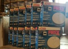 PACK OF 12 Kidde i4618 (Firex)Hardwired Smoke Alarm with Battery Backup