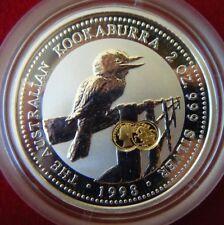 Australian Silver Kookaburra Coin Ebay