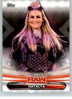 2019 WWE Raw #52 Natalya