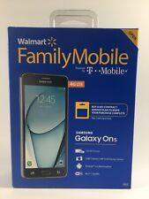 NEW Walmart Family Mobile Samsung Galaxy ON5 Smartphone