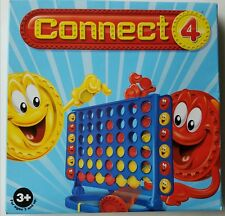 Hasbro Connect 4 Game Burger King Kids Meal Toy