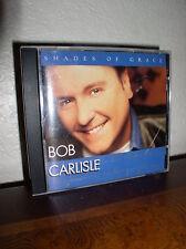 Shades of Grace by Bob Carlisle (CD, 1996, Diadem Music)