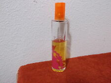 """BRAZIL BEAT""  EAU de TOILETTE SPRAY  by AVON ..NEW YORK,N.Y..,..1.7 FL OZ ."