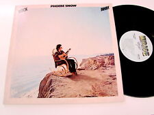 PHOEBE SNOW ROCK AWAY  - LP