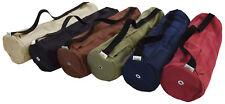 Organic Hemp Yoga Mat Bag - 7