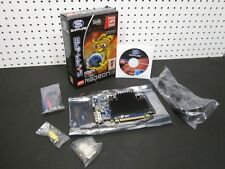 Sapphire ATI Radeon X1300 256MB DVI-I/VGA/S-Vid PCI-Ex Graphics Card with BOX
