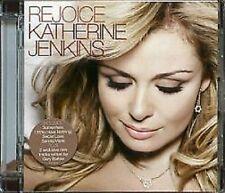 Katherine Jenkins Rejoice CD NEW 2007 Classical Opera
