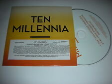 Ten Millennia - Can't Live Without Your Love - 2 Track