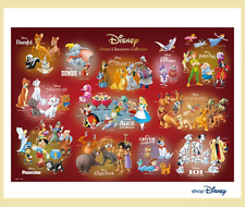 Disney All Character Jigsaw Puzzle 1000 Piece Disney Store