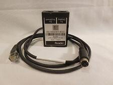 UBI Cable Management Module  Model (1P) 0-325001-01-03 w/ Cable