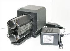 Pulisci negativo pellicola film fotografia elettrico antistatico elettrostatico