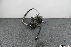 2007 YAMAHA PHAZER 500 MTN LITE Throttle Bodies / Body