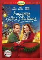 Engaging Father Christmas DVD NEW