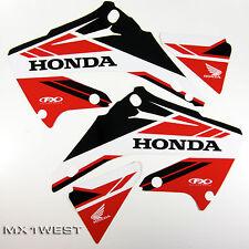 Factory Effex EVO 14 Graphics Honda CR 125 250 CR125 CR250 02 03 04 05 06 07 08