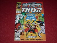 [BD COMICS MARVEL USA] THOR (The Mighty) # 446 - 1992