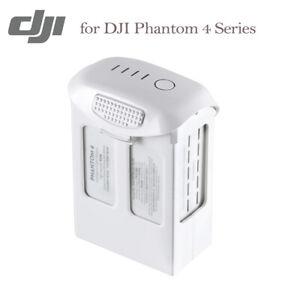 Original DJI Phantom 4 & Pro Intelligent Flight Battery 5870 mAh High Capacity