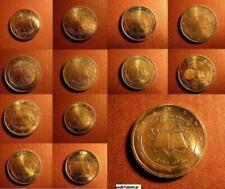 Pièces euro pour 2 Euro Année 2007