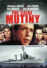 The Caine Mutiny [New DVD] Collector's Ed, Dubbed, Subtitled, Widescreen