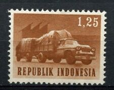 Indonesia 1964 SG#998, 1R25 Lorry And Trailer Definitive MNH #A60135