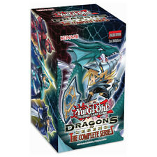 YU-GI-OH DRAGONS OF LEGEND THE COMPLETE SERIES SECRET RARE *DLCS* CARDS