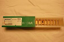 Widia HC-P15-M IB1646747 Carbide Inserts (Qty of 10)
