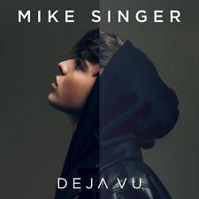 MIKE SINGER - DEJA VU   CD NEUF
