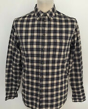 APC Mens Check Shirt Size Medium