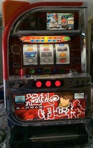 Japaneses Slot Machines For Sale