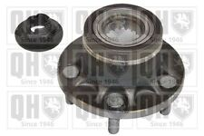 FITS FORD TOURNEO CONNECT TRANSIT CONNECT - REAR WHEEL BEARING KIT NEW QWB1306