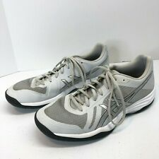 Asics Mens Gel Tactic Athletic Volleyball Shoes Non Marking Size 12