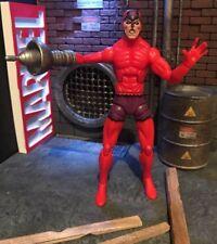 Marvel Legends Klaw Terrax BAF Build a Figure Wave Black Panther