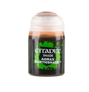 Citadel Shade: Agrax Earthshade(24ml)