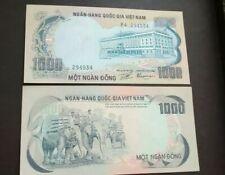 Viet Nam 1000 Banknote Unc