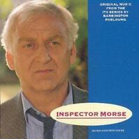 Barrington Pheloung : Inspector Morse CD (1996) Expertly Refurbished Product