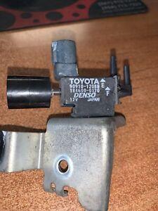 Toyota Camry  Scion OEM Vacuum Valve Canister Control Solenoid 90910-12088