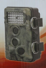 Maginon WK4HD Wildkamera Überwachungskamera Bewegungssensor 5,0MP camouflage NEU