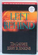 Left Behind   ( Item  180 )