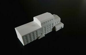 GL-08 Naval Building for Ship Models 1/700