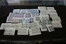 Canada Stamps Lots 38 block of 4 Mnh