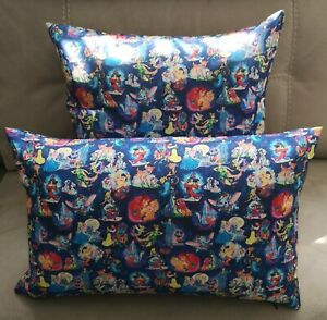 Disney Character & Film Mix Up Cushion - 2 sizes available