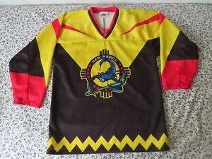 jersey express projoy New Mexico Scorpions hockey jersey. WPHL, CHL signed