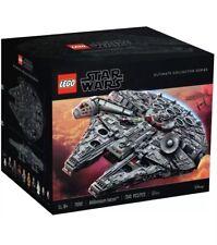 LEGO Star Wars Ultimate Collector Millennium Falcon 75192 Plus 20pc mini Falcon