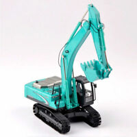 1:50 Scale KOBELCO  Excavator Model Toys Vehicle SK-350  truck Alloy Car