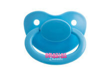 Adult Sized Baby Blue Pacifier/Dummy NUK 6   For Adult Baby ABDL DDLG  