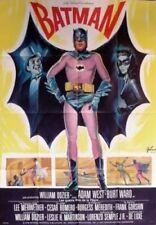 Comics français sur Batman